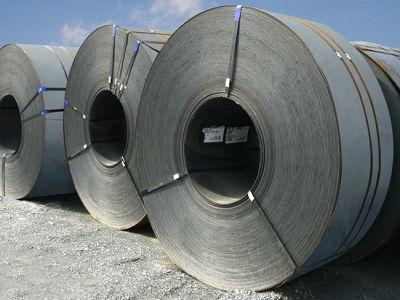 Thị trường xuất khẩu sắt thép 2 tháng đầu năm 2020